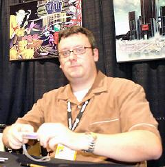 Former World of Warcraft movie scriptwriter reveals himself